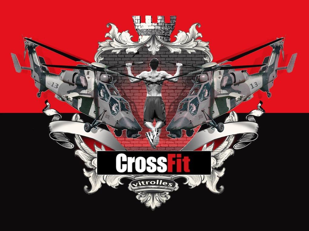 Ouverture de CrossFit Vitrolles
