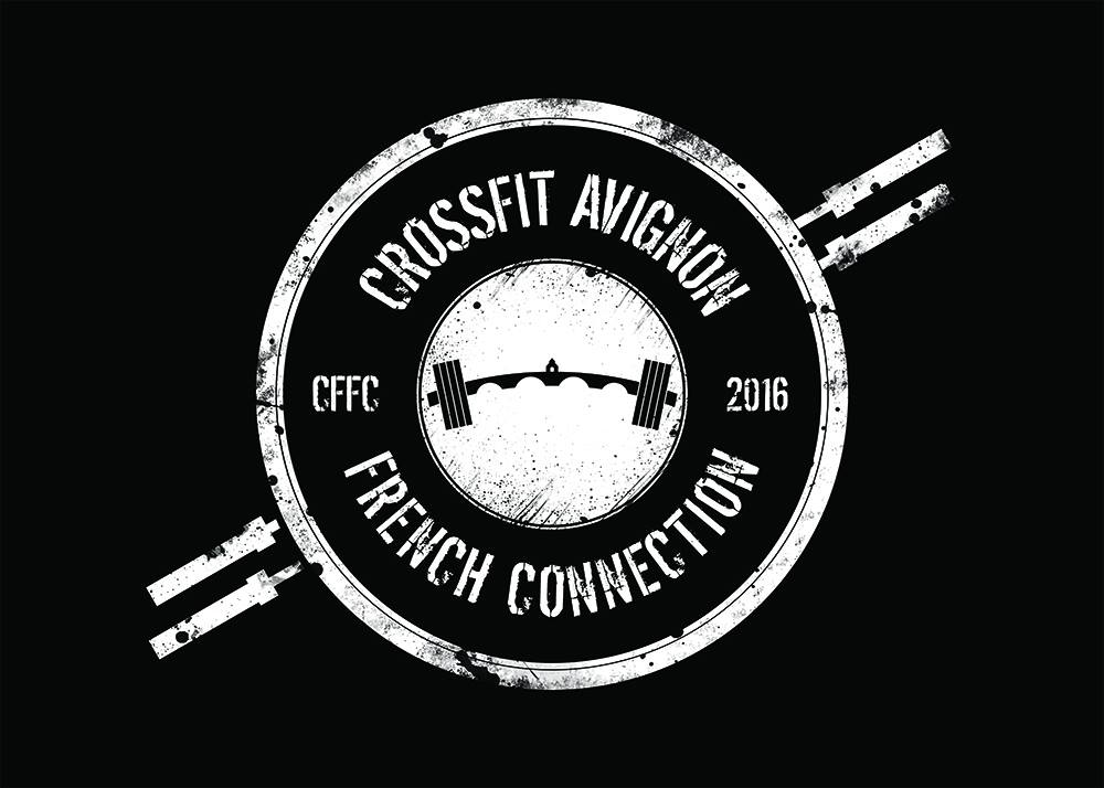 CrossFit Avignon rejoint la French Co