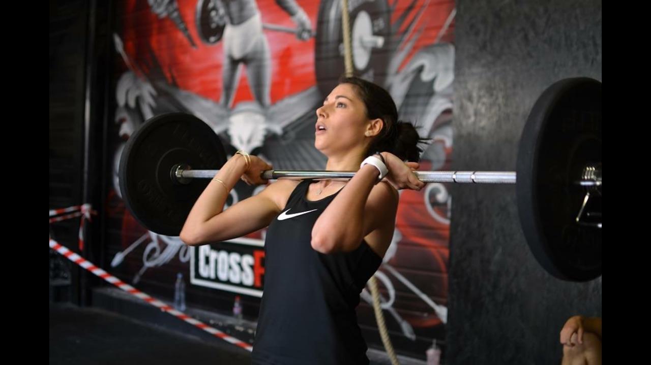 Portrait d'athlète : Amélie #CFS2P