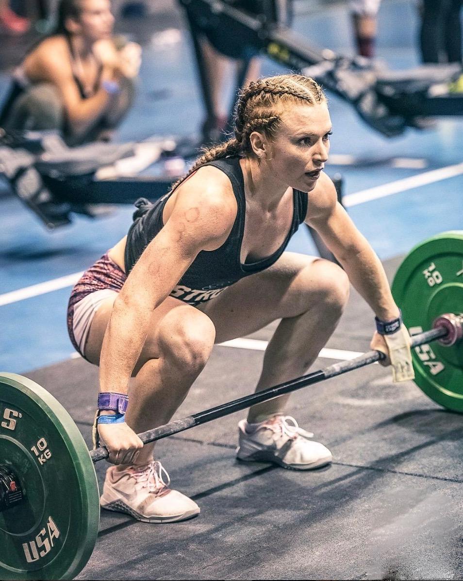 Fiona PICARD