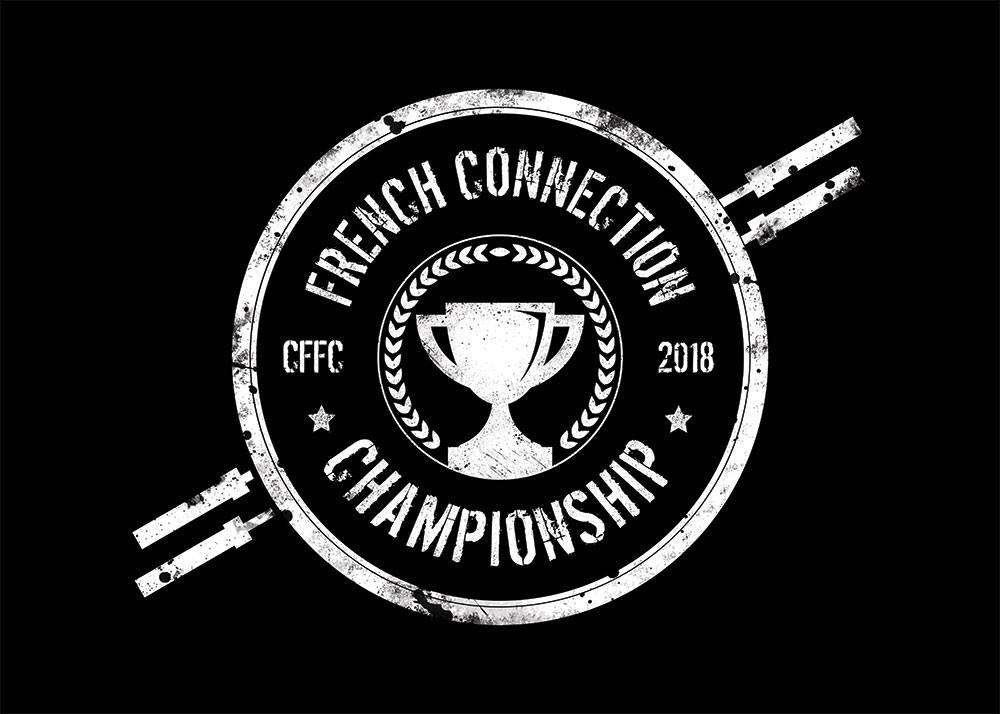 French Connection Championship : Event 1 @ CrossFit Des Ponts