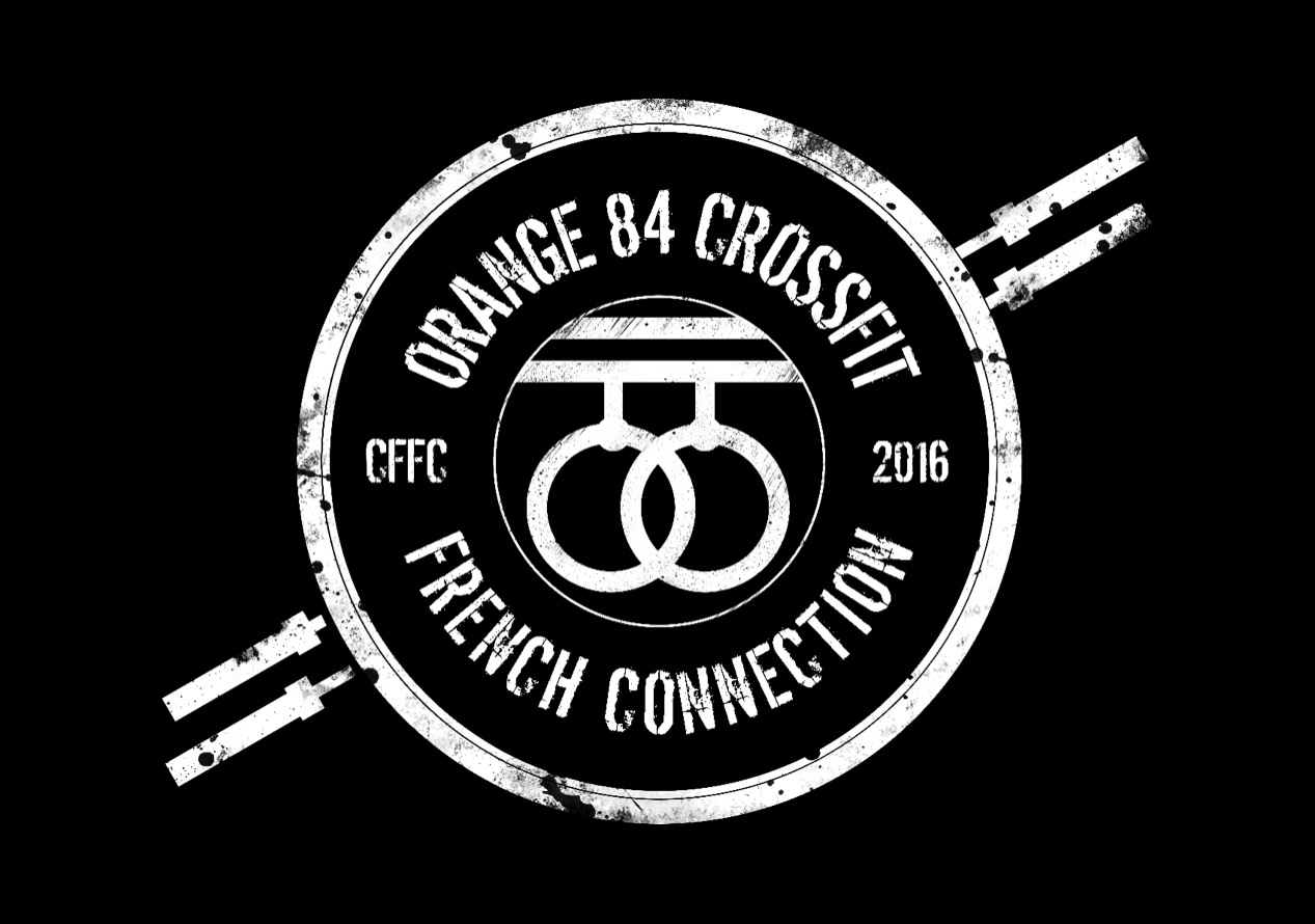Orange 84 CrossFit rejoint la French Co