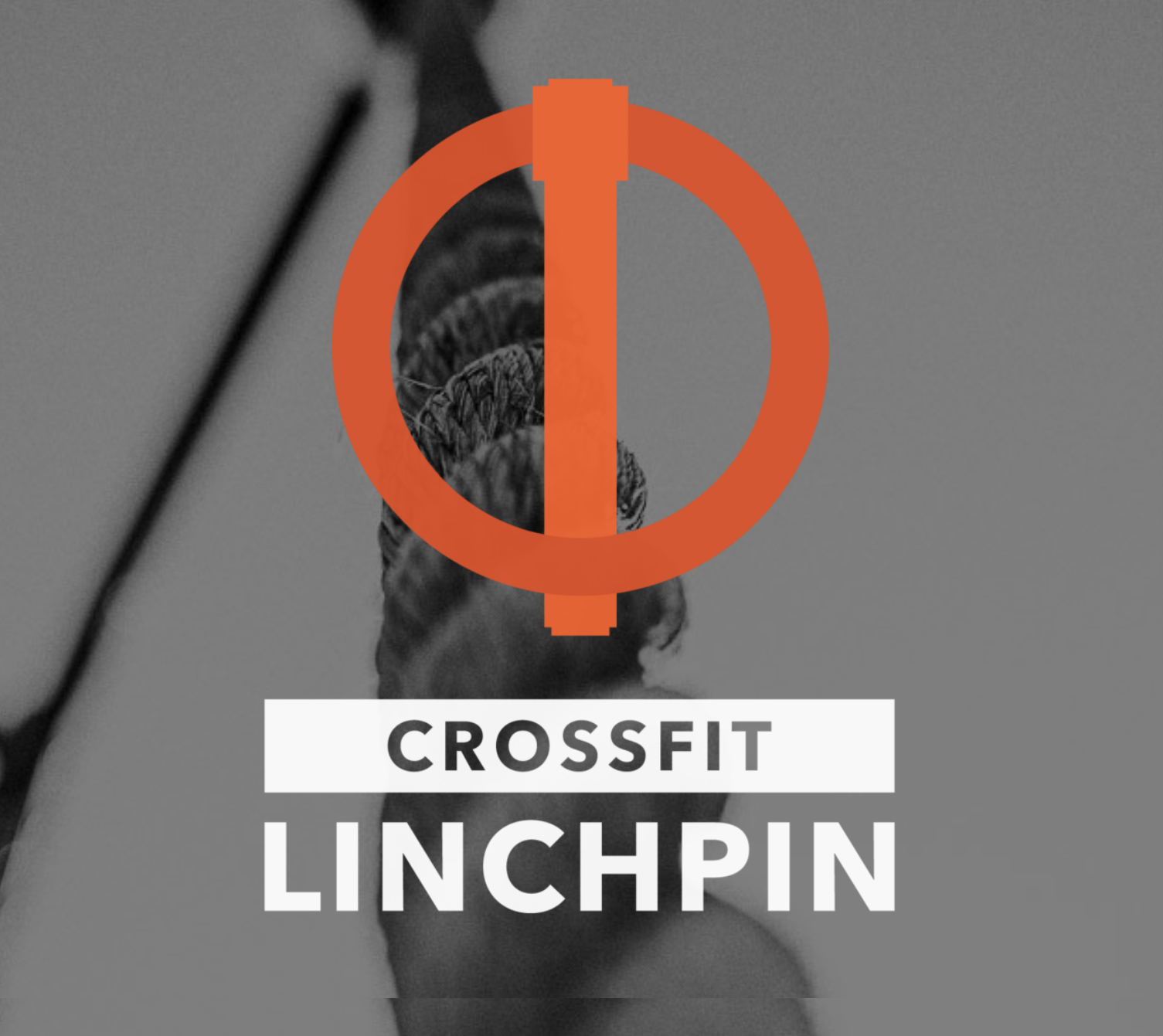 CrossFit Linchpin chez CrossFit Salon de Provence