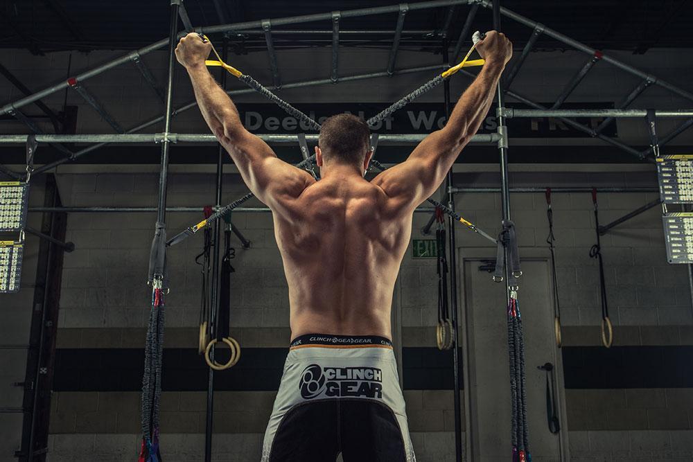 Force, explosivité, mobilité, endurance…. devenez un athlète complet grâce aux bandes élastiques