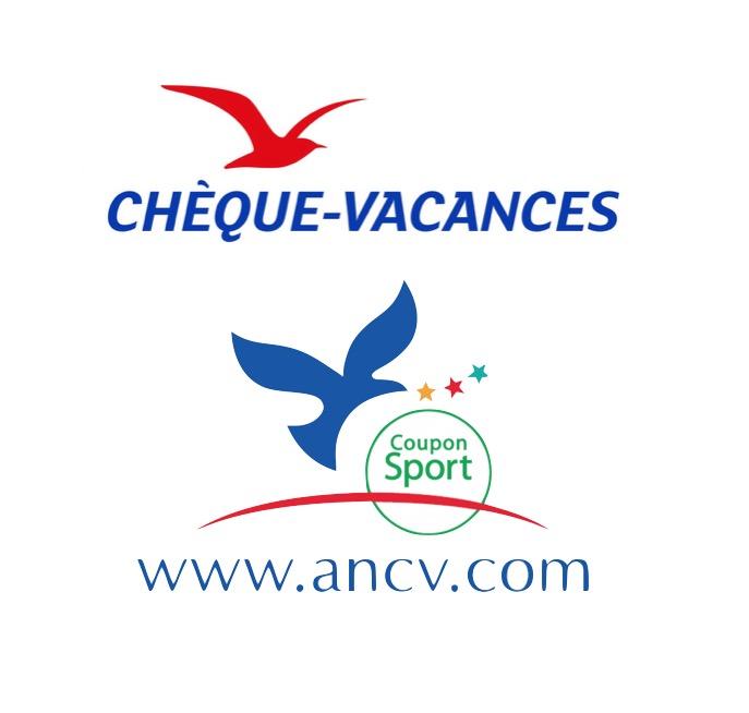 La French Co accepte les Chèques Vacances et Coupons Sport