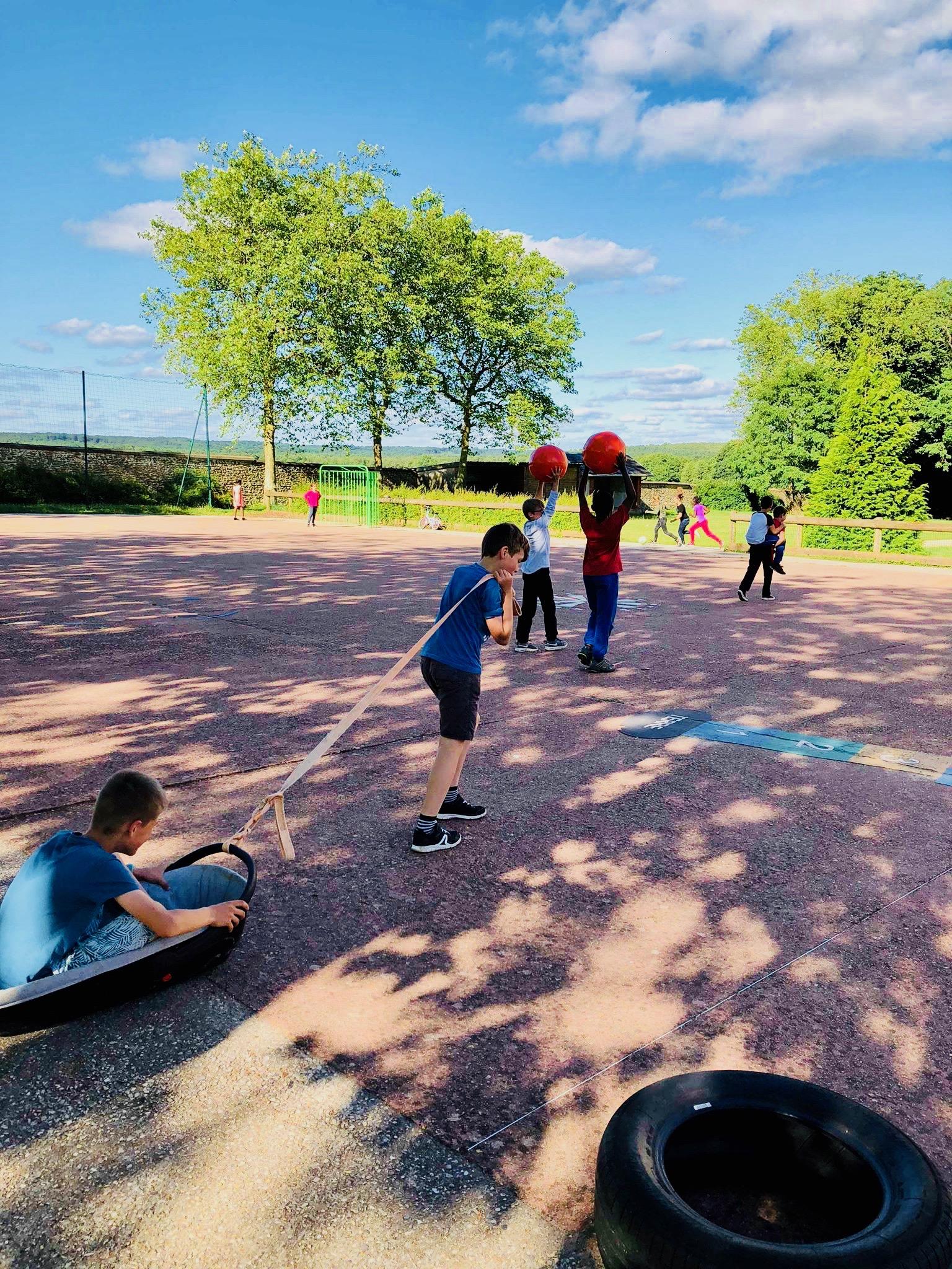 Hériot CrossFit : Genèse de la 1ère école française affiliée CrossFit et du projet La French éCOle