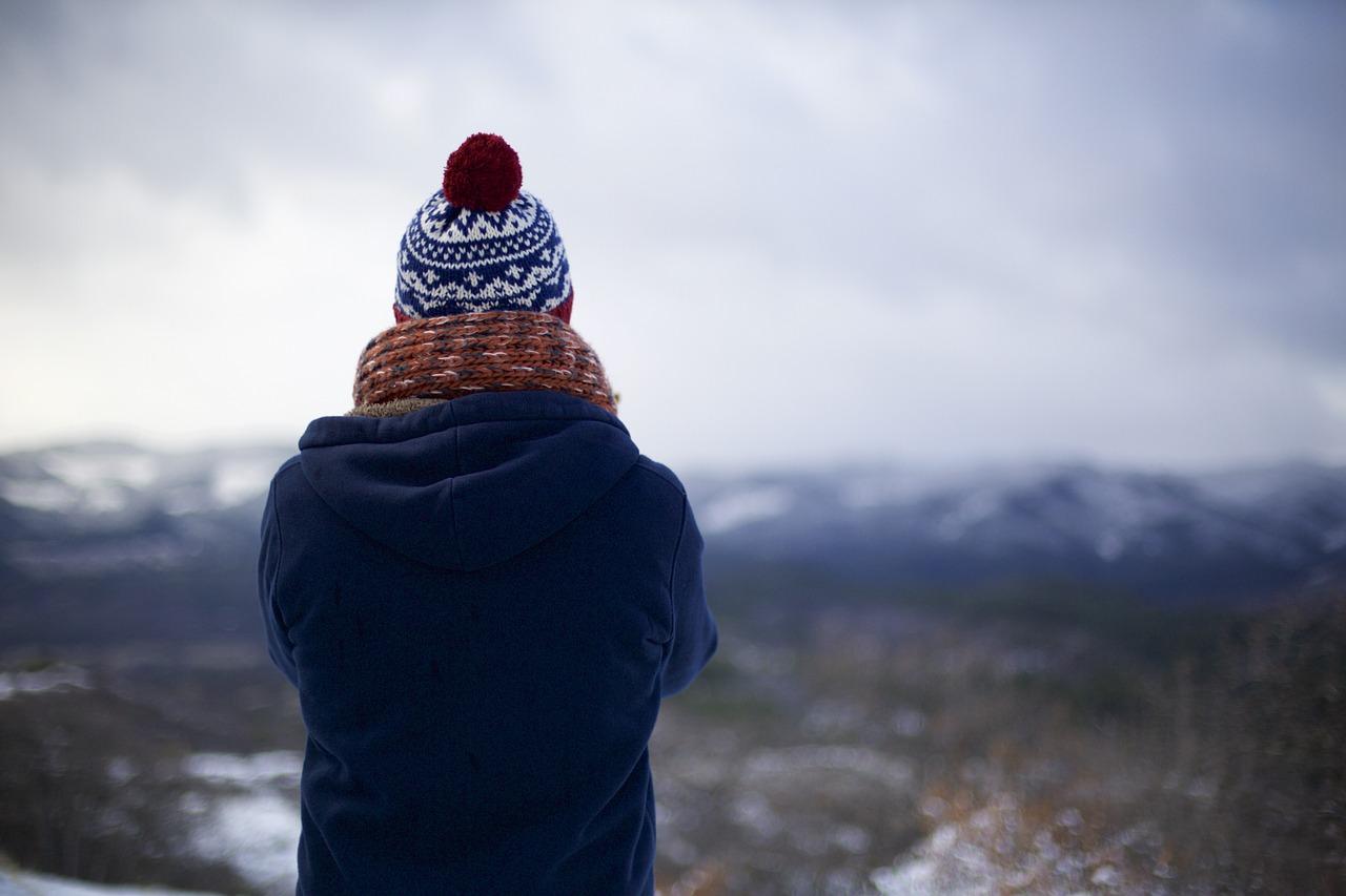 Comment s'entrainer en hiver ?