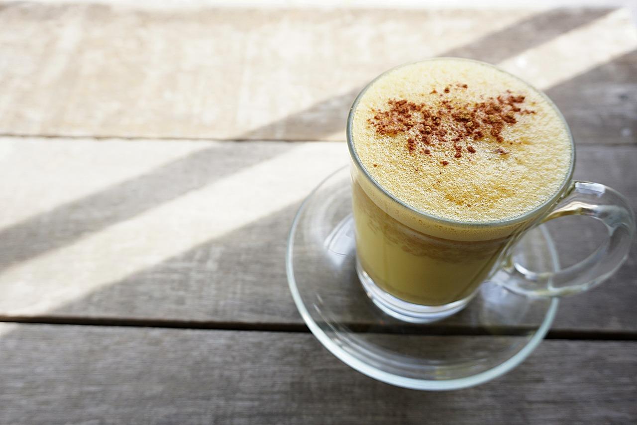 Le lait doré : une boisson aux multiples bienfaits