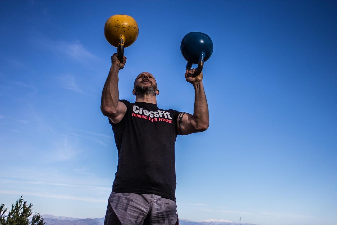 Tout le vocabulaire du CrossFit en un seul article !
