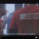 Vidéo du French Co Championship 2019 – Event 1 @ CrossFit Des Ponts