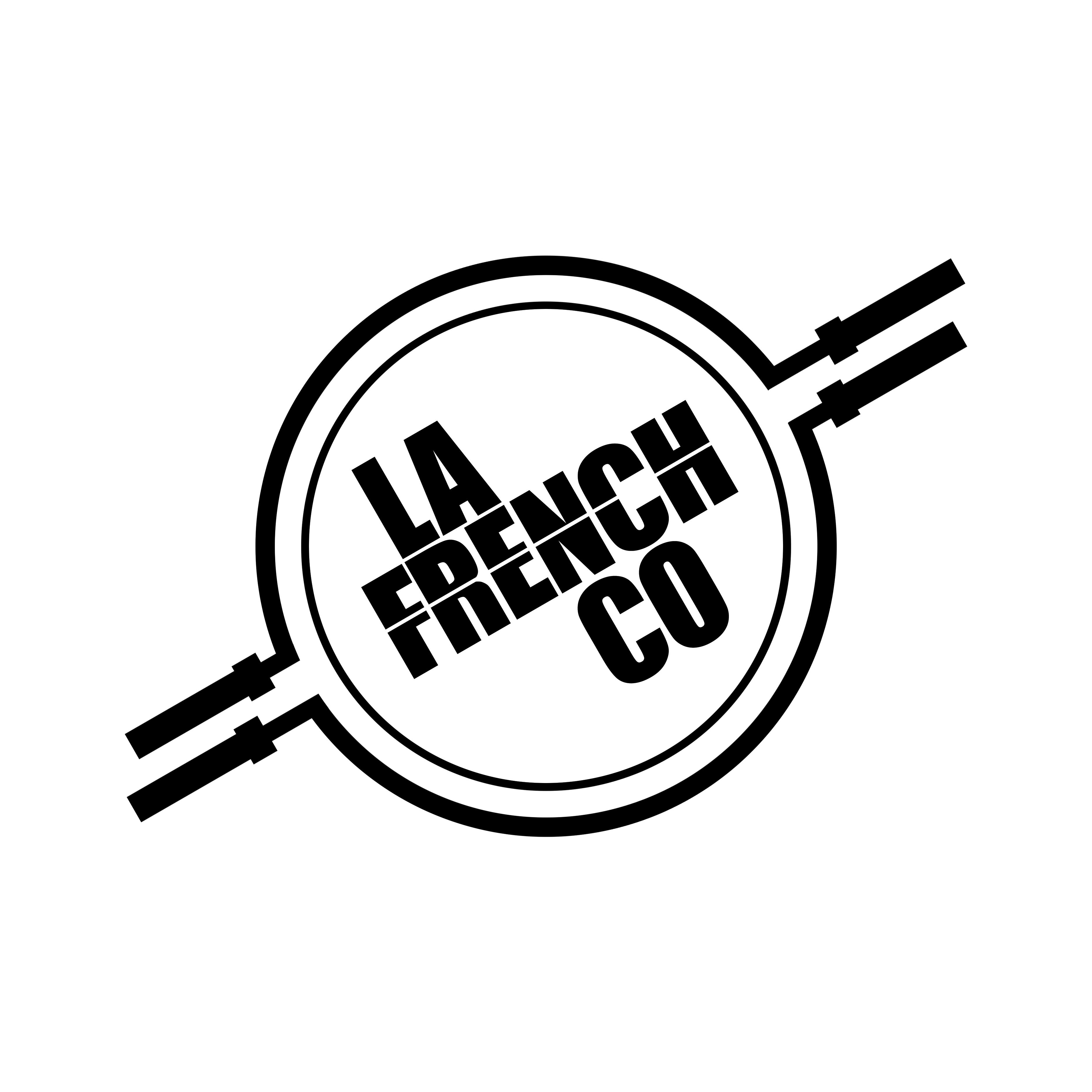 Un nouveau Logo pour La French Co !
