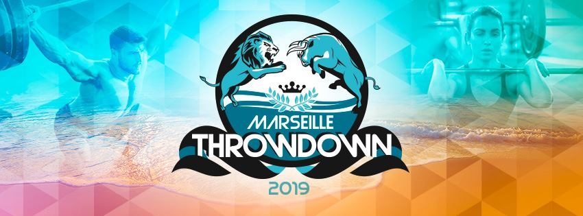 Marseille Throwdown 2019 : on vous dit tout !