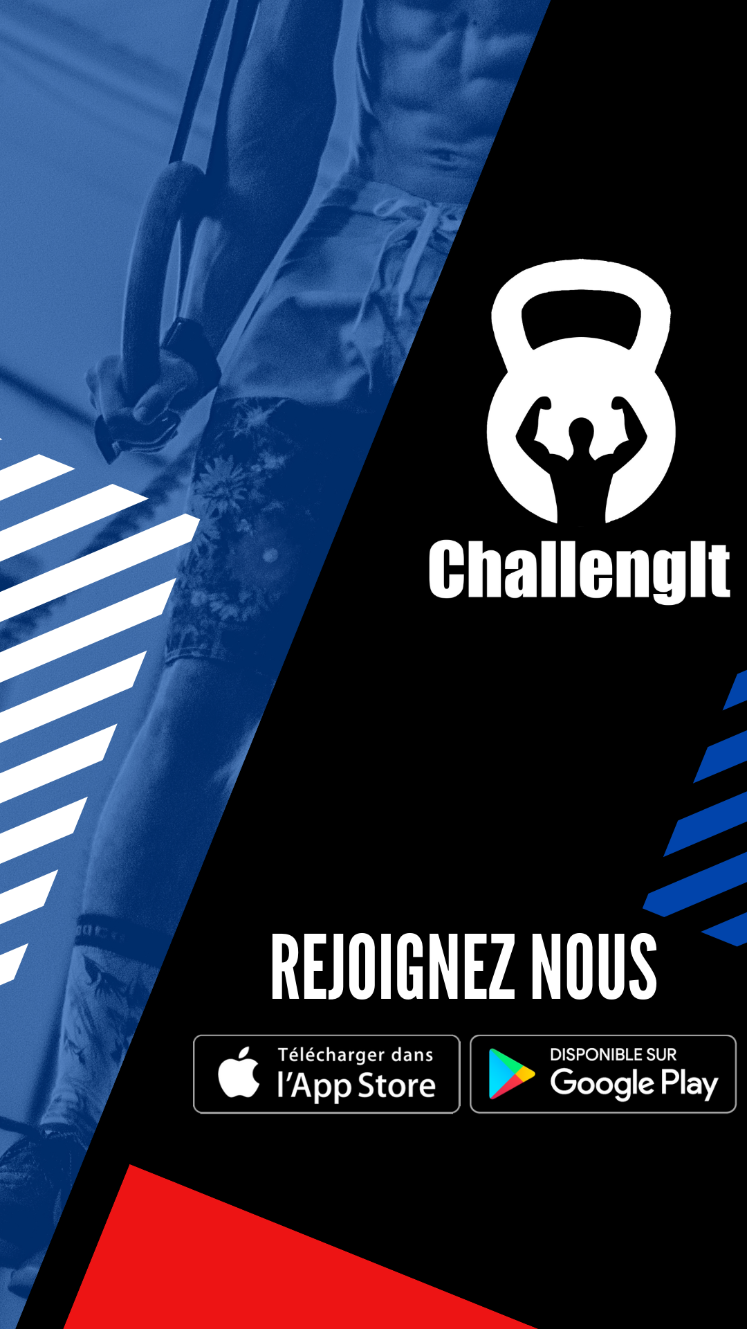 La French Co x ChallengIt : Let's go !