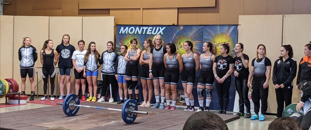 Deuxième Challenge Avenir à Monteux, avec 3 nouveaux arbitres LaComp.