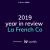 Classement 2019 Wodify x La French Co (présence, PR,…)