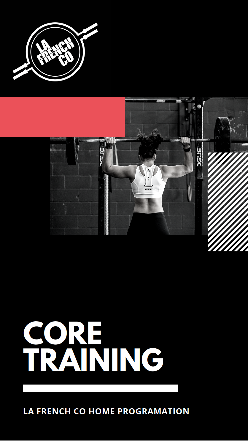 Core-Training !