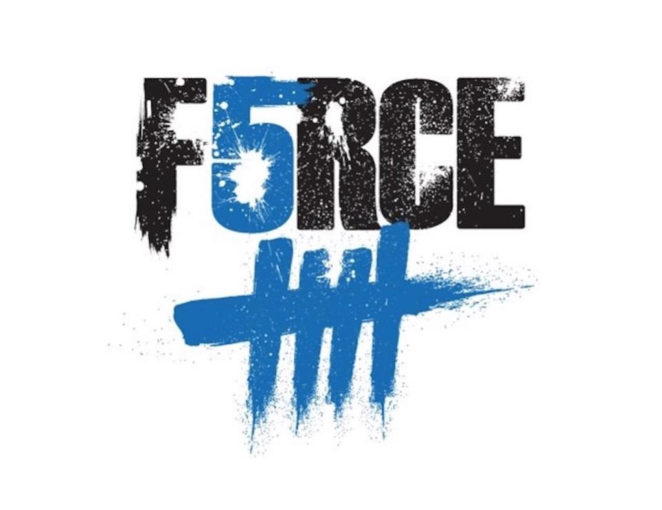 FORCE 5 chez CrossFit Vitrolles