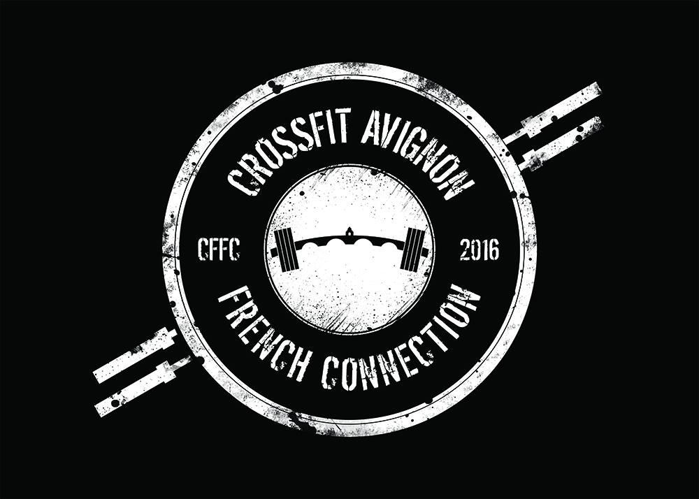 CrossFit Avignon rejoint la French Co