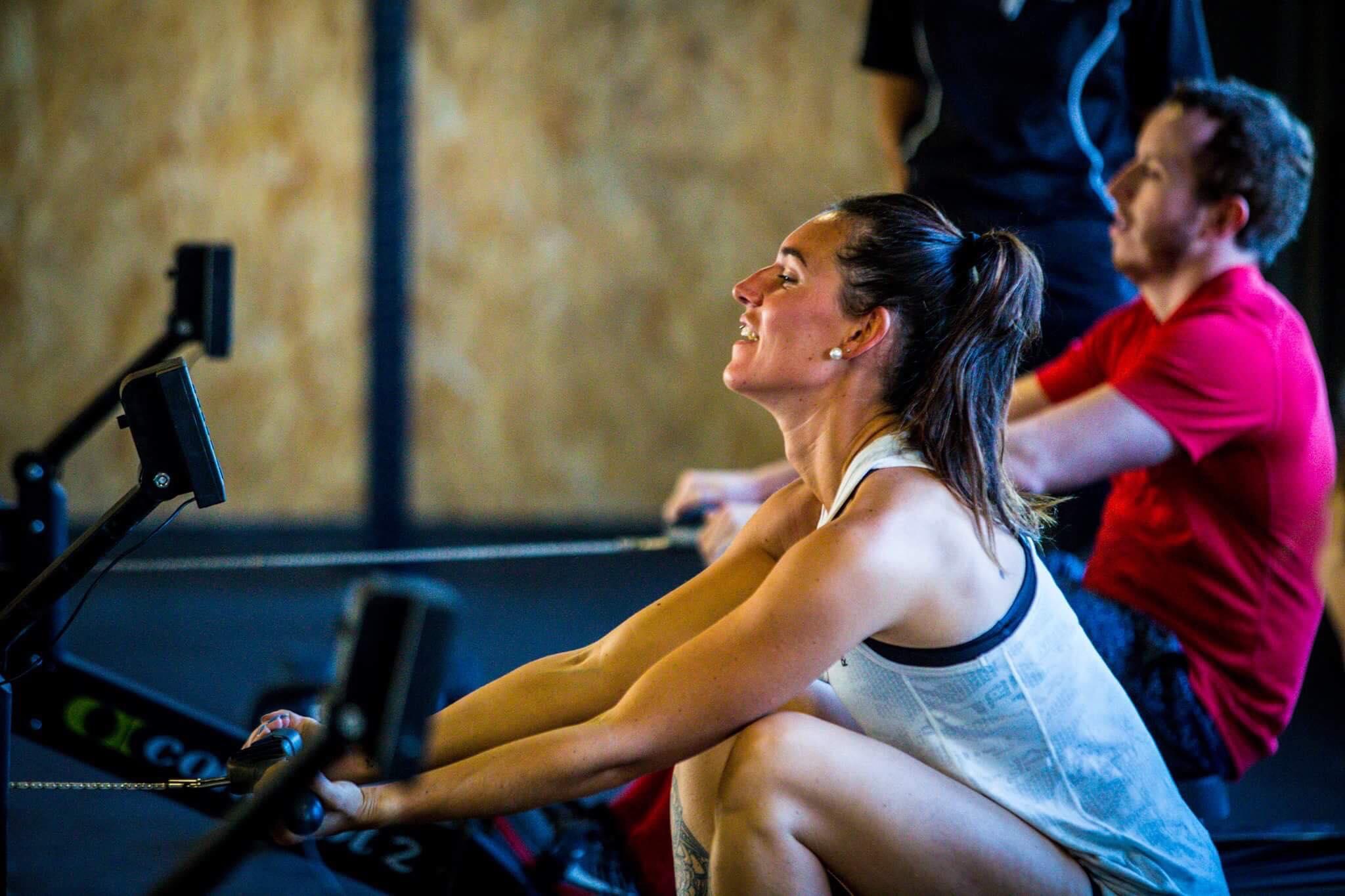 Portrait d'athlète : Tifenn #O84CF