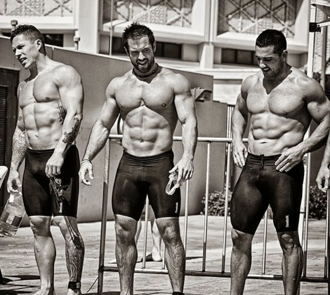Le Functional Bodybuilding