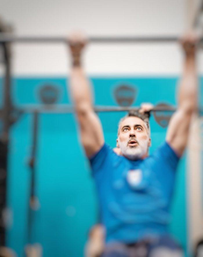 Portrait d'athlète : Raphael #CFV