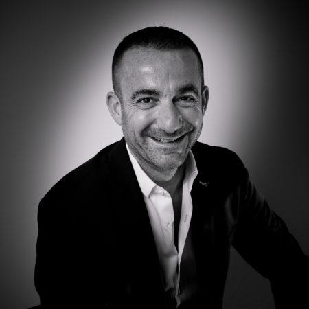 Portrait d'athlète : Olivier #CFV